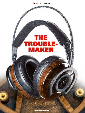 The trouble-maker