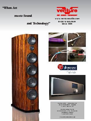 Venture Audio