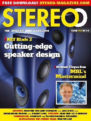 Stereo Magazine #3
