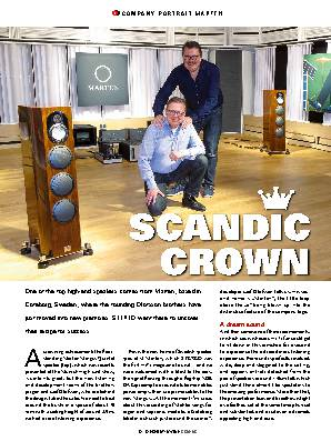 Scandic Crown