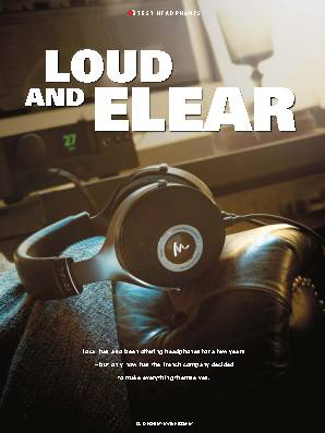 Loud and Elear