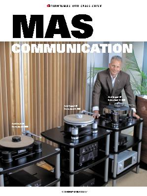 MAS communication