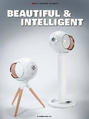 Beautiful & intelligent