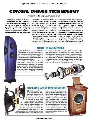 In Octave V110 SE, all the tubes – both output   and preamp – can be changed, and you can even alter the sound with an unusual damping factor adjustment