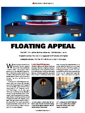 FLOATING APPEAL