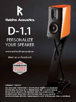 Raidho Acoustics