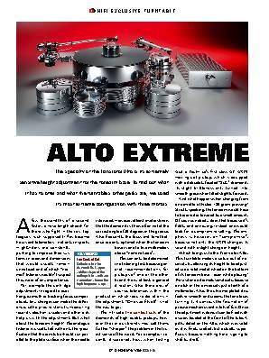 ALTO EXTREME