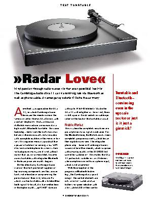 »Radar Love«