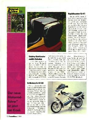Touren News