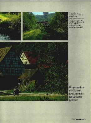 Museumsbahn- Pegnitztal