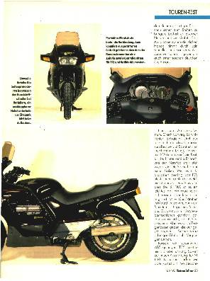 Honda ST 1100 ABS-KS