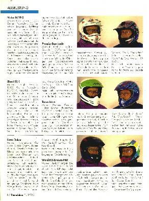 Enduro-Helme