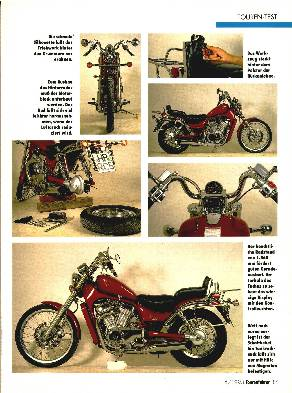 Suzuki VS 800 GL