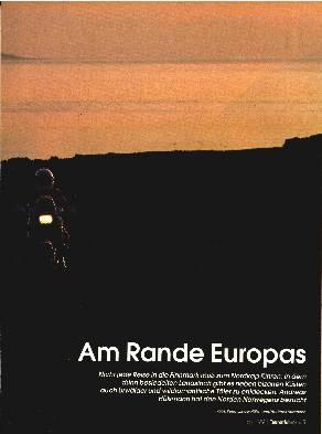 Am Rande Europas