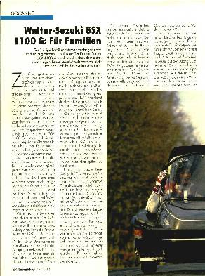Walter-GSX 1100 G/Jewell