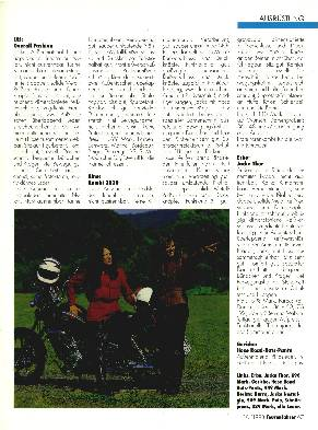 Damen-Motorradbekleidung
