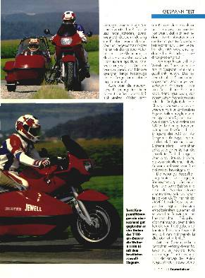 Walter-BMW R 1100 RS