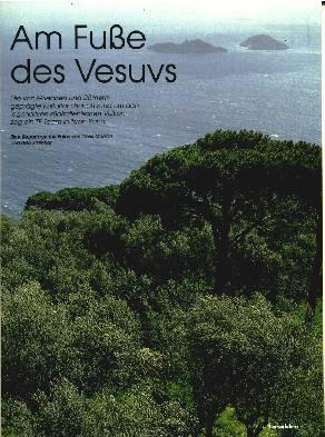 Golf von Neapel: Am Fuße des Vesuv