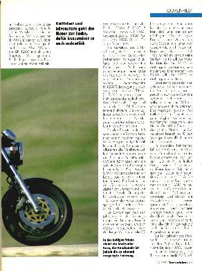 Yamaha XJR 1200