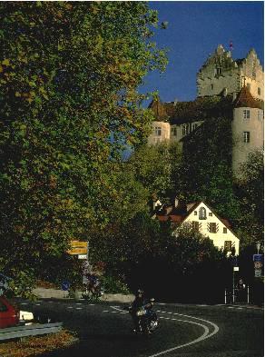 Schwarzwald- Elsass