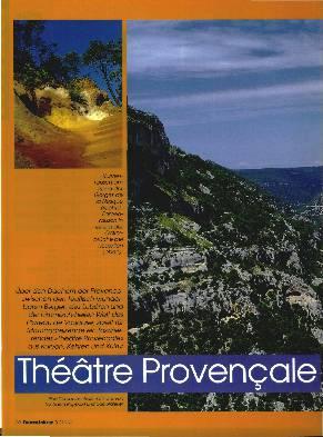 Le Midi- Provence