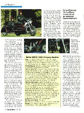 Walter-BMW R 1200 C/Freeway Roadster