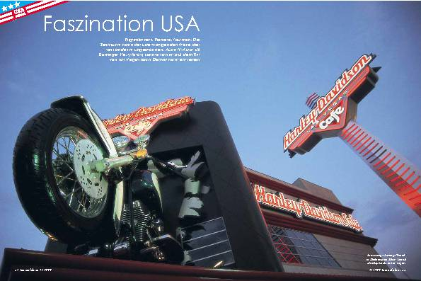 Faszination USA