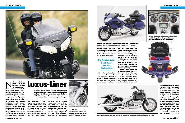 Touring-News Roadster-Evolution