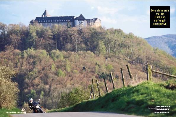 Kasseler Berge