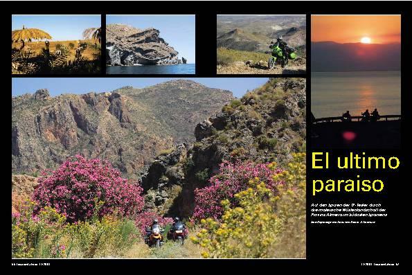Almeria - El ultimo paraiso