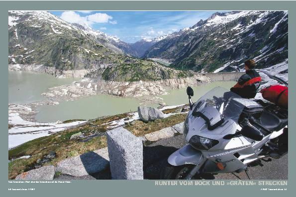 Süd- Tirol/ Schweiz