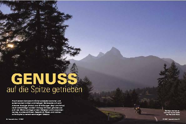 Ost- Alpen
