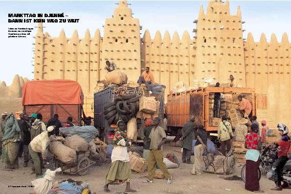 West- Afrika