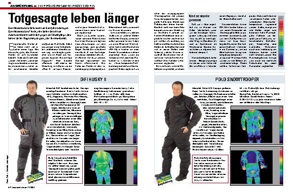 Thermo- Kombis- Winteraccessoires