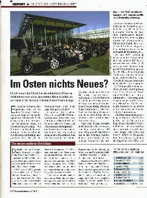 Deutscher Motorradmarkt