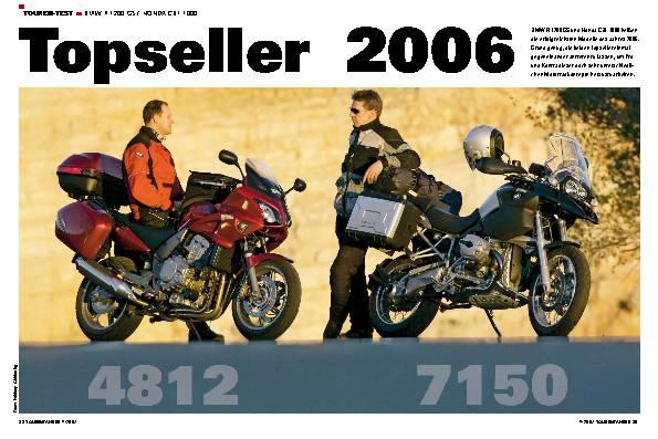 Topseller 2006