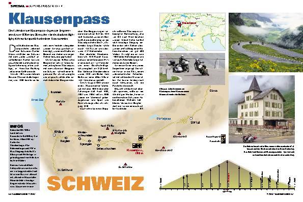 Alpenpaesse Teil 4