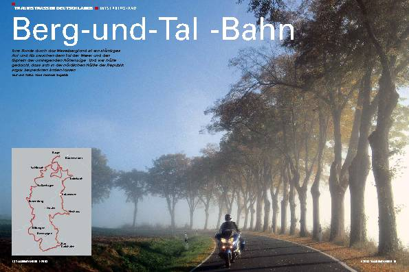 Berg-und-Tal-Bahn