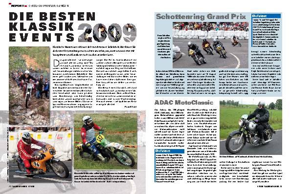 Die Besten Klassikevents 2009