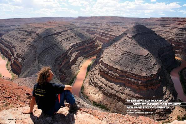 Utah - Wege in die Einsamkeit