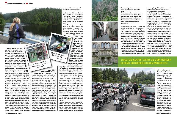 Leser-Reportage - Harz