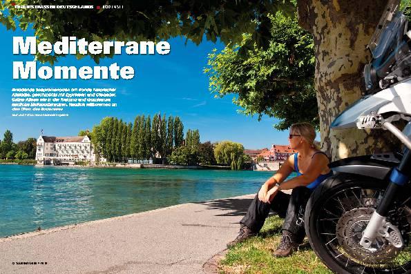 Traumstrassen Deutschlands - Bodensee