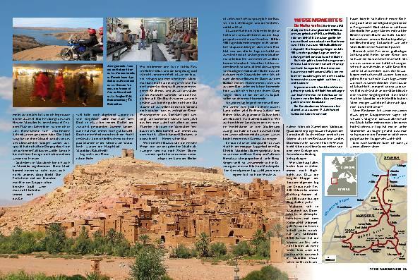 Marokko - Jalah, Jalah...