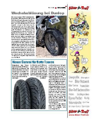 Technik - Reifen