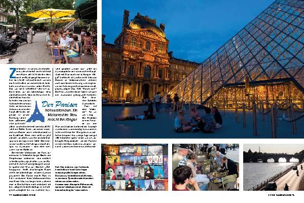 Paris - Vive l'anarchie