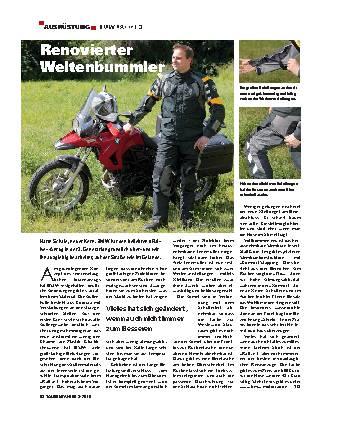 Buntes - BMW Rallye 3
