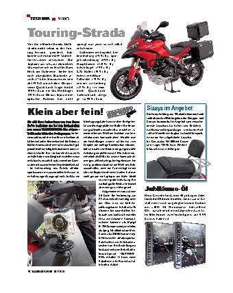 Technik - News