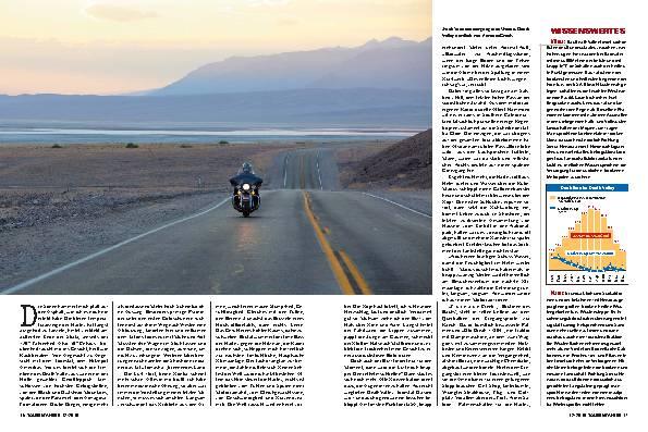 USA - Death Valley