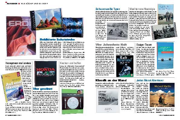 Ratgeber - Neue Bücher und Kalender