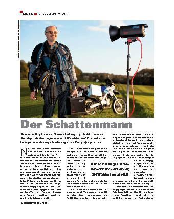 Leute - Klaus Wohlmann